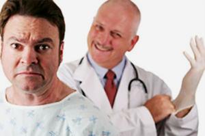 Сильное средство для лечения простатита. Средство лекарство от простатита