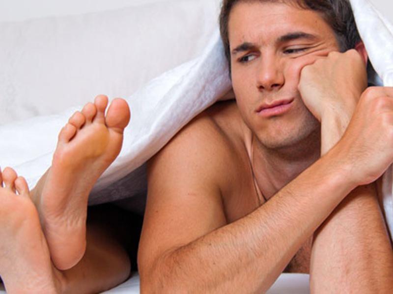 Что такое импотенция у мужчин фото