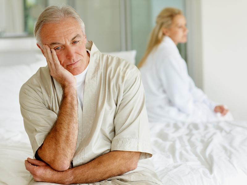 Что такое эректильная дисфункция у мужчин фото