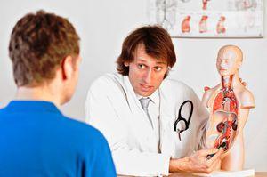 Лечение урологических заболеваний