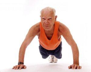 чтобы не было простатита упражнения