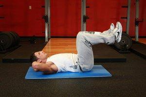 Какие виды упражнений есть