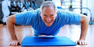 Упражнения для лечения простатита и аденомы простаты