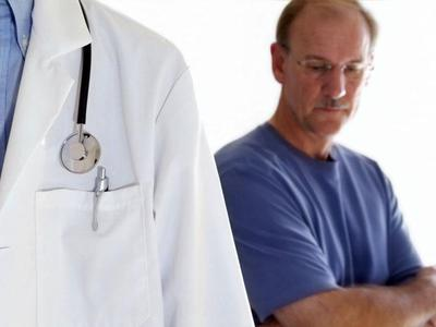 Лечение рака предстательной железы 2 степени