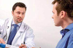 Как проявляется заболевание уреаплазмоз у мужчин