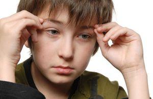 Варикоцеле  может появиться в юном возрасте