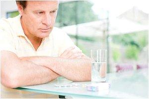 Таблетки от аденомы простаты список