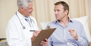 Лечение рака простаты - возможные методы