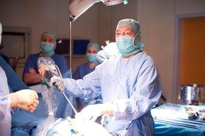 Показания к операции радикальная простатэктомия