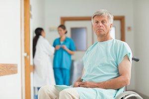 Как вести пациенту после операции