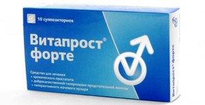 препараты из новых для простатита