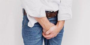 Как проявляется паховый дерматит