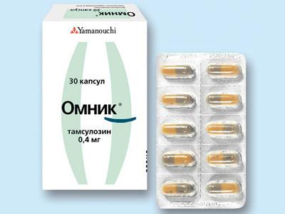 Что лучше для мужчин - Фокусин или его аналог Омник: отзывы врачей, противопоказания к использованию таблеток