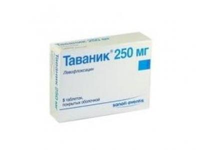 Таваник при лечении простатита у мужчин