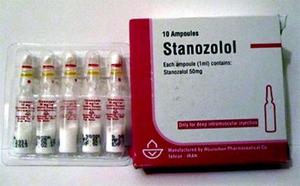 Станозолол - лекарство для быстрого повышения тестоестерона