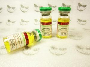 Тренболон энантат 100 SP - особенности препарата