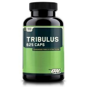 Tribulus 625  помогает спортсменам повысить уровень тестостерона