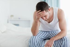 Болит низ живота у мужчин