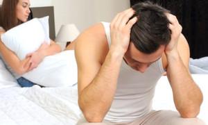 Заболевания простаты - причины и профилактика