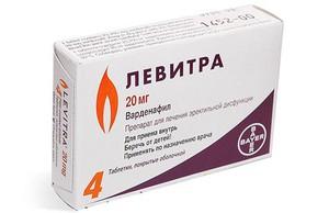 левитра таблетки для мужчин цена в аптеке
