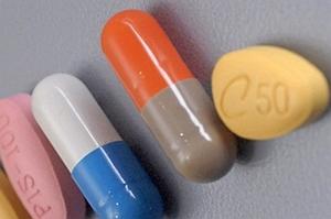 Лекарственные средства для улучшения эрекции