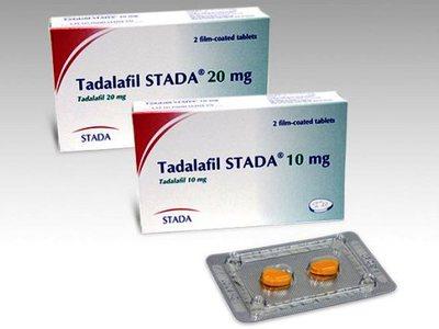 Тадалафил (Tadalafilum)- описание вещества, инструкция, применение, противопоказания и формула.