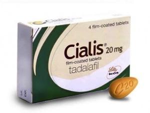 Сиалис - комплексное лекарственное средство
