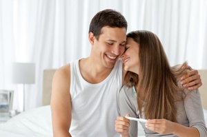 Фертильность спермы меняется с возрастом