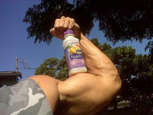 Состав протеина