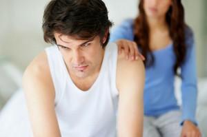 Причины отсутствия эякуляции при простатите