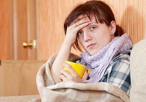Воспаление мочевого пузыря у женщин лечение причины симптомы
