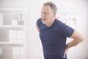 Мужской пиелонефрит - почему болят почки