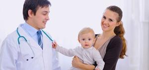 Детский врач андролог-уролог - когда к нему обращаются