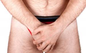 Жжение в паху у мужчин причины