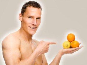 Как повысить мужской потенции после 50